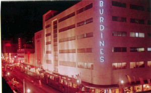 Burdines_Night