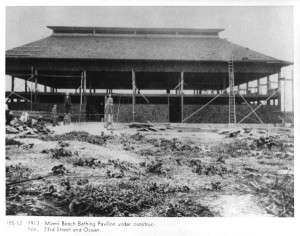 Miami Beach Pavilion 1913