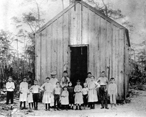 historical girls from florida